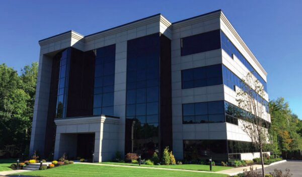Brooks Properties Signs Lease with Standex in Salem, NH