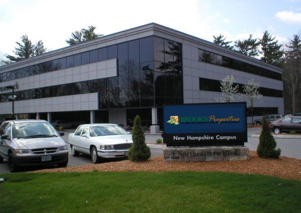 Brooks Properties Signs Lease with Pega in Salem, NH