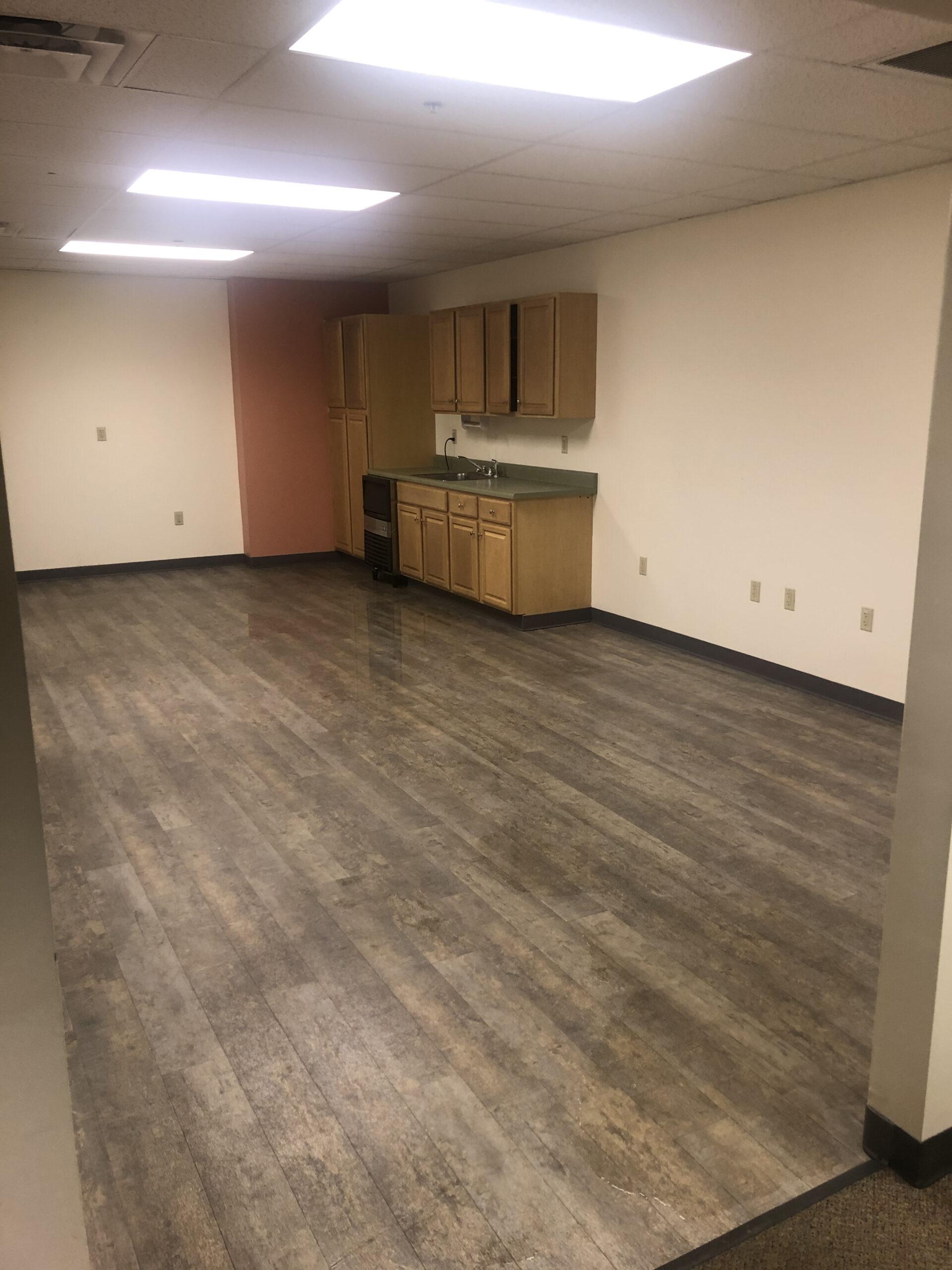 4 NEB 1st Floor Break Room 1