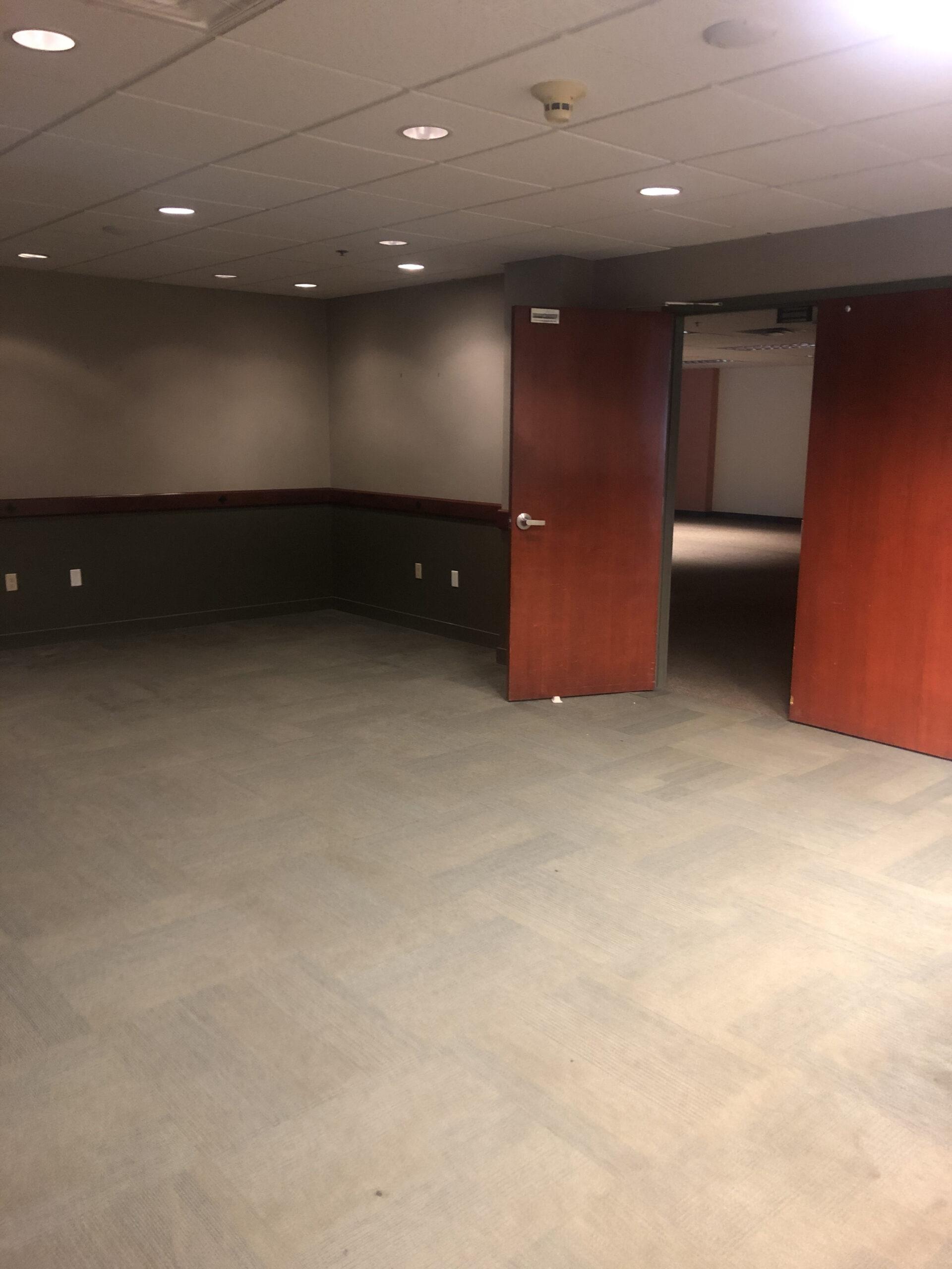 4 NEB 1st Floor Foyer