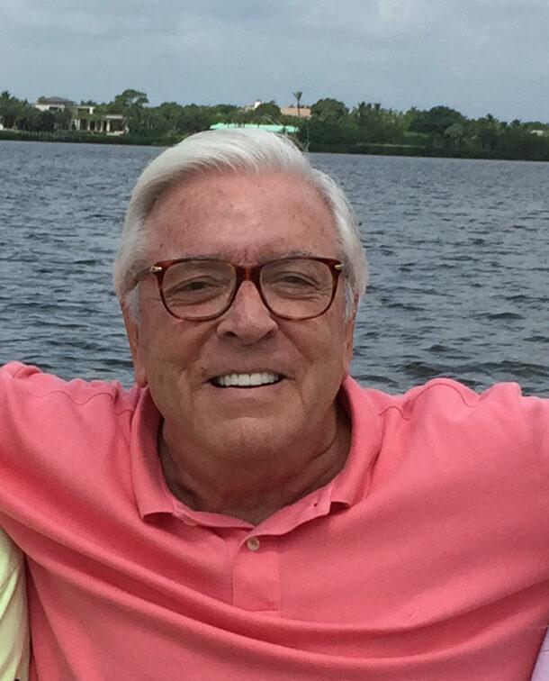 Harold J. Brooks