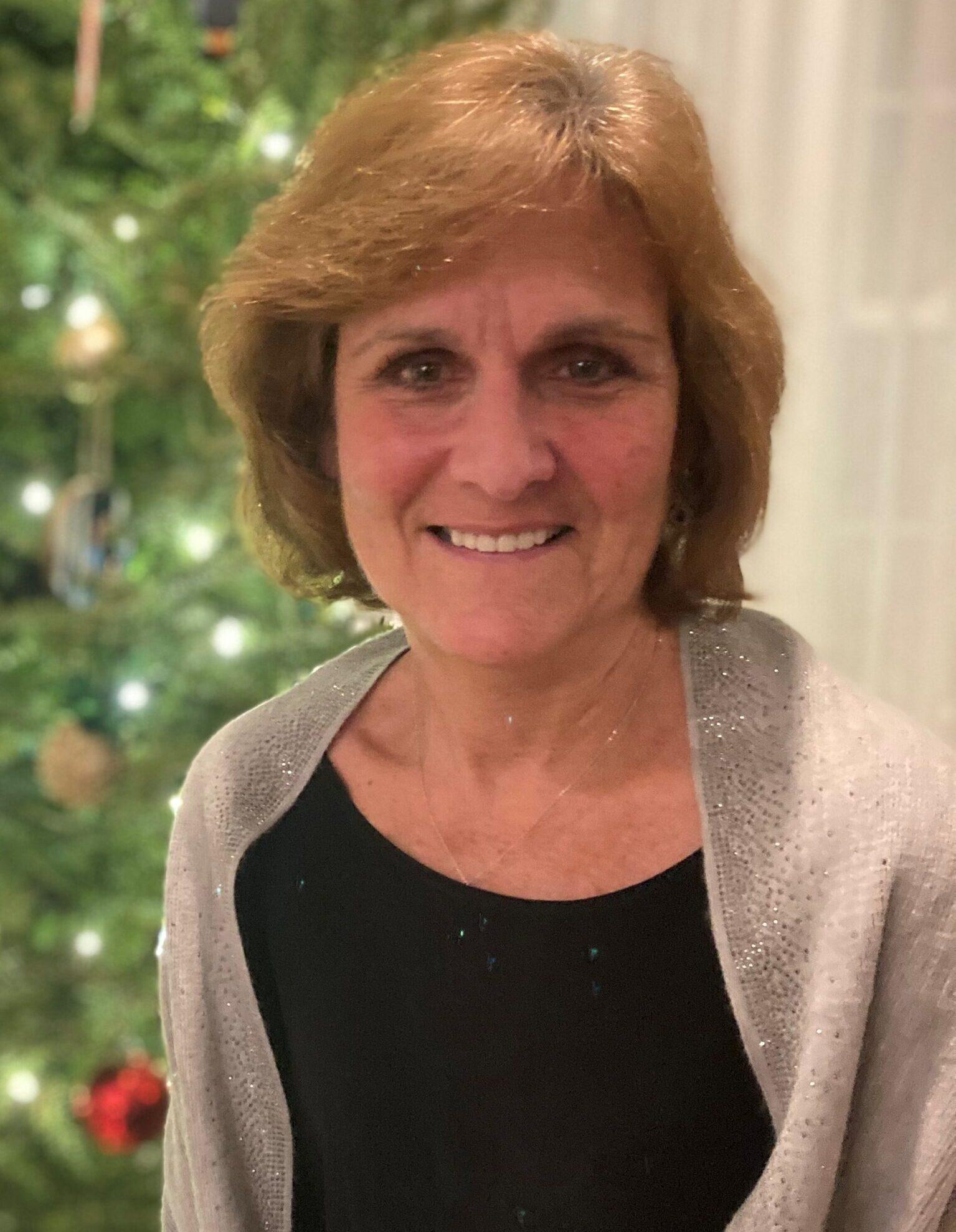 Louise Deveaux