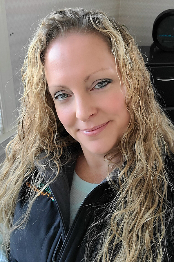 Julie C. Brooks